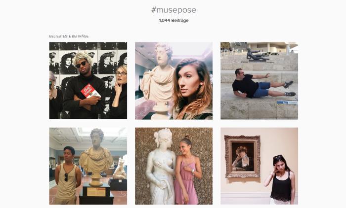 musepose